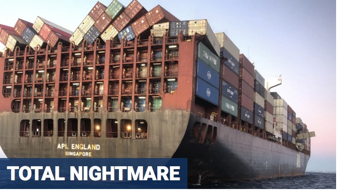 Sailor Trapped On Egyptian Cargo Ship Finally Home After 4 Year Long Nightmare - FYI.com